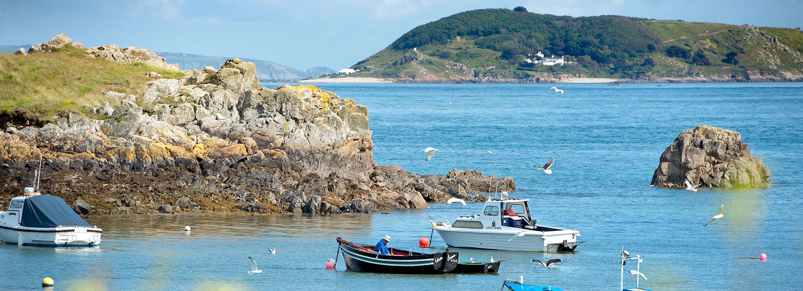 all about guernsey